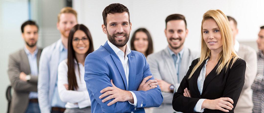 Zarządzanie kapitałem ludzkim zMS Dynamics 365 for Talent