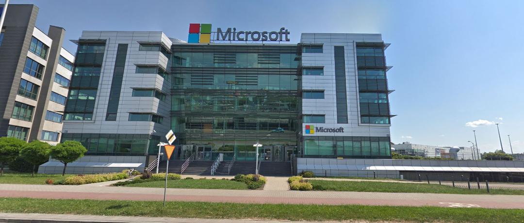 Microsoft ogłasza kompleksowy plan inwestycyjny wPolsce
